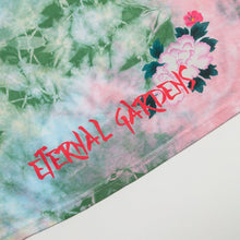 Load image into Gallery viewer, Eternal Gardens Tee in Multi