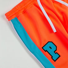 Load image into Gallery viewer, Bold Track Pant in Orange