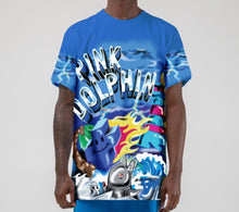 Load image into Gallery viewer, Superfuture Tee in Blue