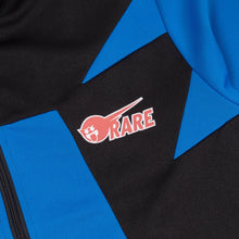 Load image into Gallery viewer, Rare Block Track Jacket in Blue