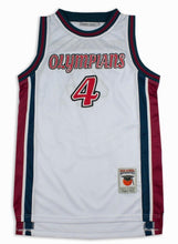 Load image into Gallery viewer, Westbrook H.S. Basketball Jersey