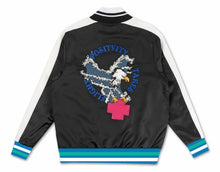 Load image into Gallery viewer, Take Flight Jacket In Black