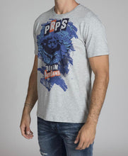 Load image into Gallery viewer, Prps Denim Artisans Tee (Grey)