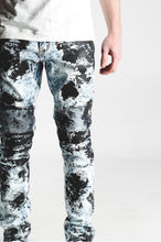 Load image into Gallery viewer, Ant Biker Denim