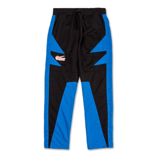 Rare Block Track Pant in Blue