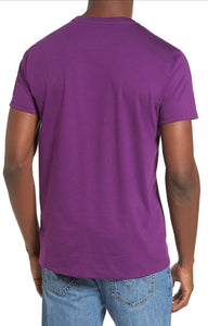 Tee Shirt (Cossack Purple)
