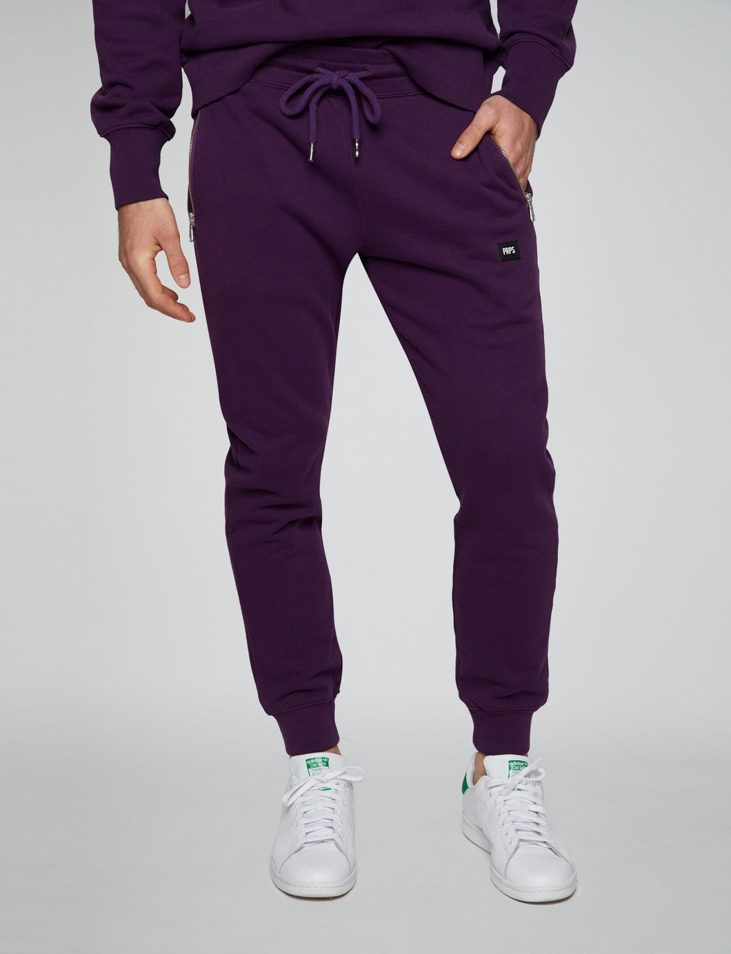 Church Sweatpant (Purple)