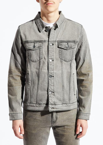 Cammie Jacket (Gray)