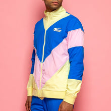 Load image into Gallery viewer, Rare Block Track Jacket V2