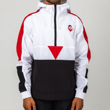 Load image into Gallery viewer, Endless Wave Windbreaker In Black