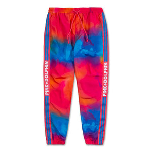 Tropic Breeze Pants in Pink