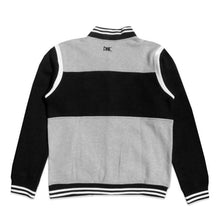 Load image into Gallery viewer, Varsity Fleece Yin and Yang