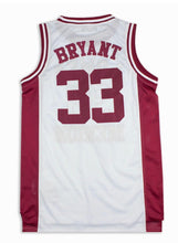 Load image into Gallery viewer, Bryant H.S. Basketball Jersey