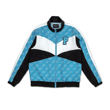Load image into Gallery viewer, Mr Positive Windbreaker in Lt Blue