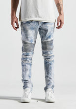 Load image into Gallery viewer, Billie Biker Denim
