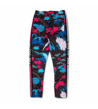 Load image into Gallery viewer, Japanese Garden Trackpant in Black