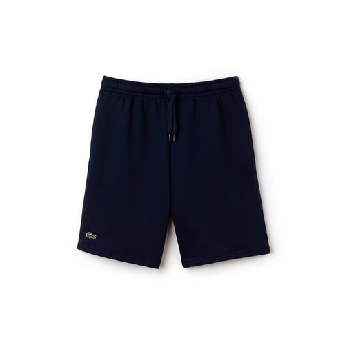 Sport Fleece Short (Navy Blue)