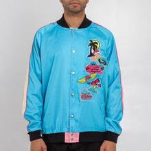 Load image into Gallery viewer, Paradise Souvenir Jacket in Multi