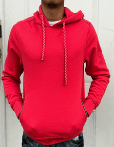 Premolar Hoody (Red)