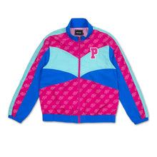 Load image into Gallery viewer, Mr Positive Windbreaker in Pink