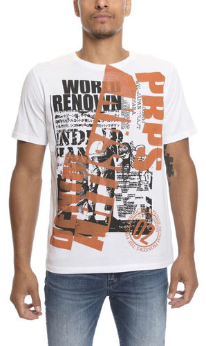 World Renown Tee