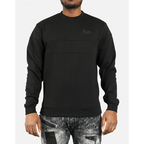 Ministry Sweatshirt (Black)