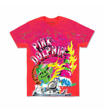 Load image into Gallery viewer, Superfuture Tee in Pink