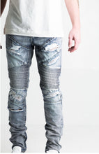 Load image into Gallery viewer, Bad Biker Denim