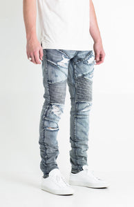 Bad Biker Denim