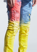 Load image into Gallery viewer, Bazley Rip & Repair Denim