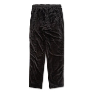 Tech Velour Pants 3.0 in Black