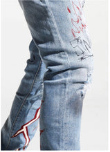 Load image into Gallery viewer, Reznor Denim