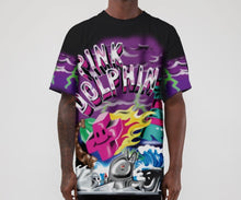 Load image into Gallery viewer, Superfuture Tee in Black
