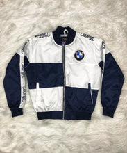 Load image into Gallery viewer, Club Foreign BMW Bomber Jacket