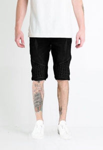 Turkish Shorts (Black)