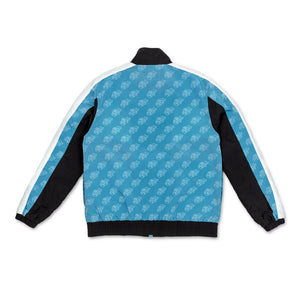 Mr Positive Windbreaker in Lt Blue