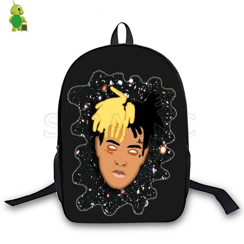 XXXTentacion School back pack