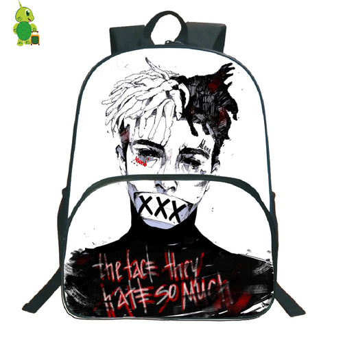 XXXTentacion Backpack