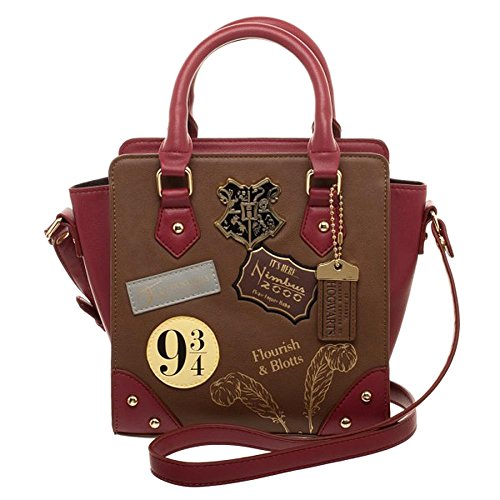 Unique 9 3/4 Deluxe Harry Potter Mini Purse - Free Shipping - Deal Ends 9/12/18 - NerdAbstract
