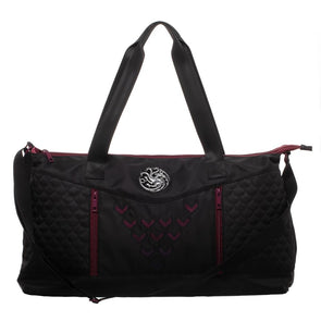 Game of Thrones Targaryen Dufflebag