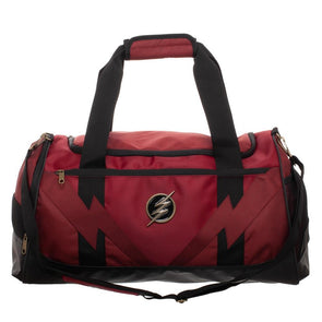 Flash Speed Force Dufflebag