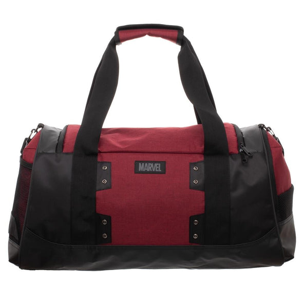 Marvel's Deadpool Dufflebag (Pre-Order ships October - New Price!) - NerdAbstract