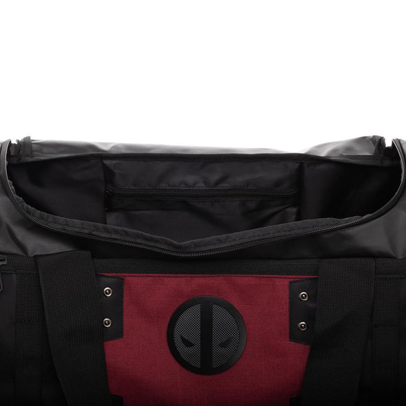 Marvel's Deadpool Dufflebag