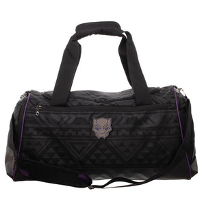 Marvel's Black Panther Dufflebag (Pre-Order ships October) - NerdAbstract