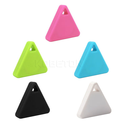 Colorful Wireless Bluetooth GPS Tracker - NerdAbstract