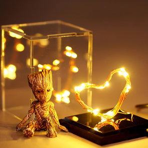 Guardians of the Galaxy Groot Light Box Home and Office