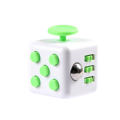 Original Anti Stress Fidget Cube - NerdAbstract