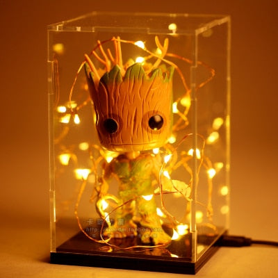 Adopt a Groot / Rocket - While Supplies Last! - NerdAbstract
