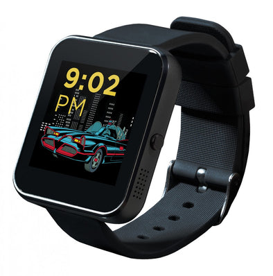 Batman Smart Watch - Officially Licensed