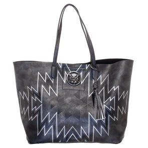 Marvel's Black Panther Tote Bag
